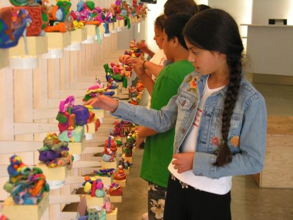 ATIVIDADES DE ARTES PARA EDUCAÇÃO INFANTIL
