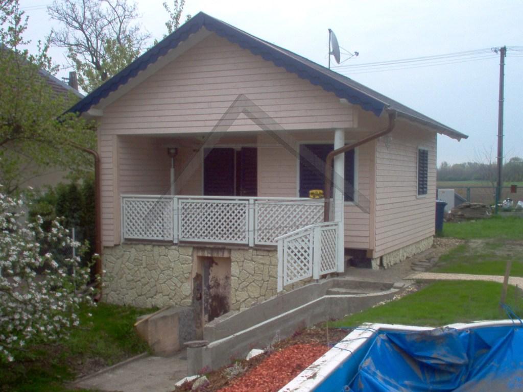 casa rural - AtiWood