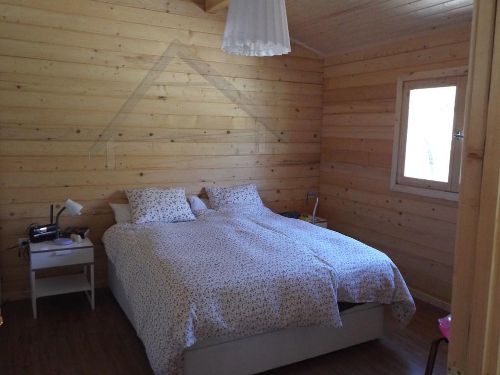 56 m2 casa de madeira - AtiWood
