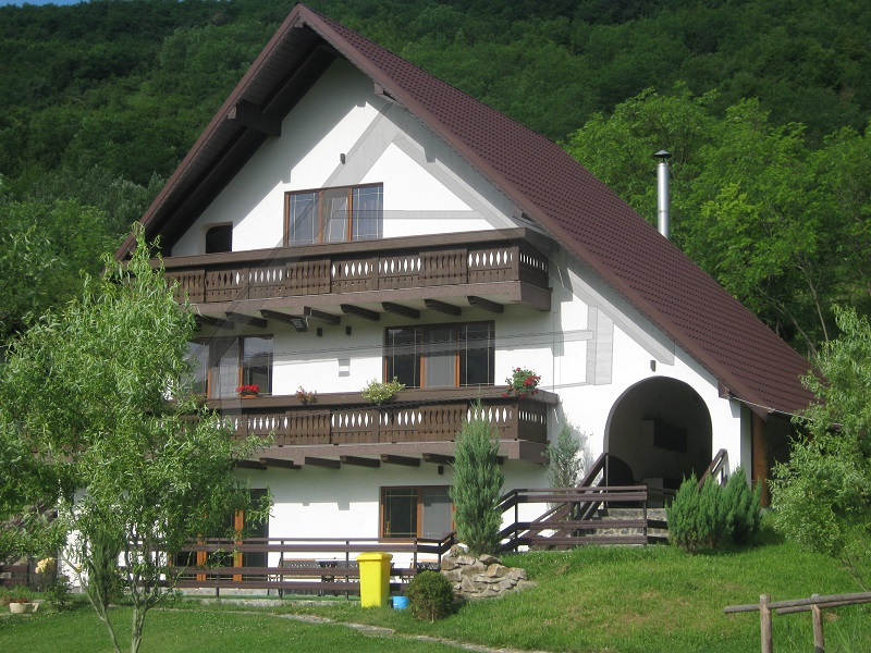motel suiza - AtiWood