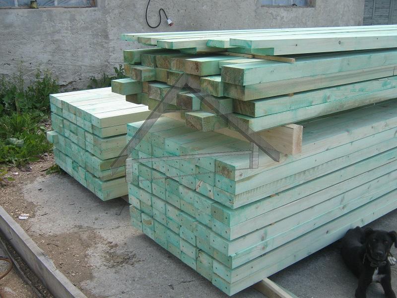Pared de ligera estructura material - AtiWood