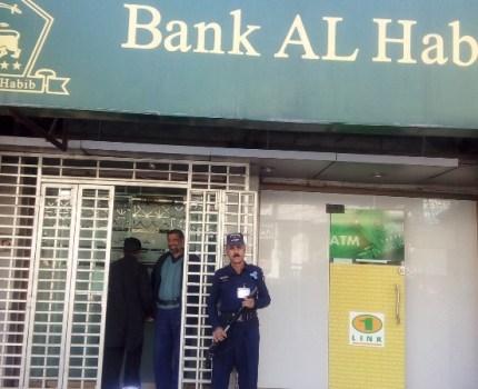 BANK ALHABIB LTD ATTOCK