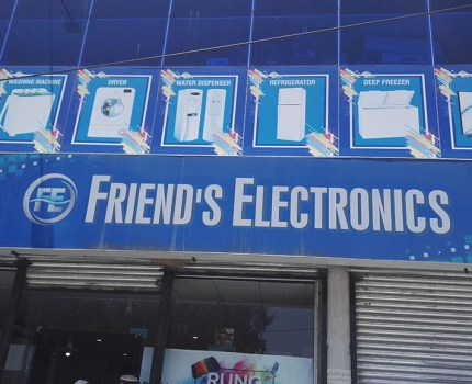 FRIENDS ELECTRONICS ATTOCK