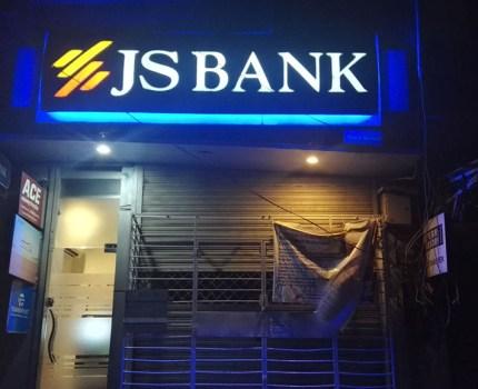 JS BANK ATTOCK