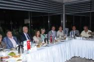 ATKEV  03.08.2013 İFTAR YEMEĞİMİZ
