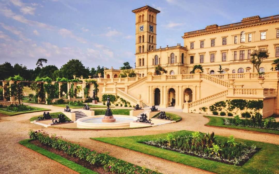Italianate Style Architecture