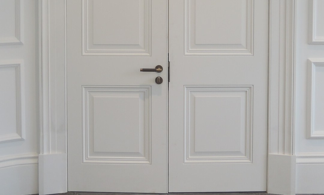 Victorian Style Joinery in Belgravia