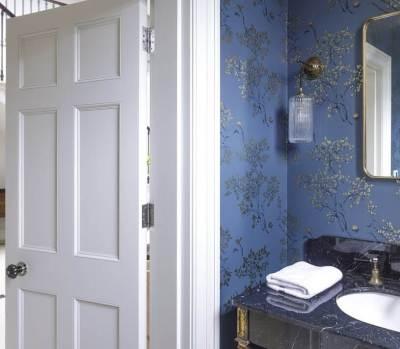 Six Panel Door Lining