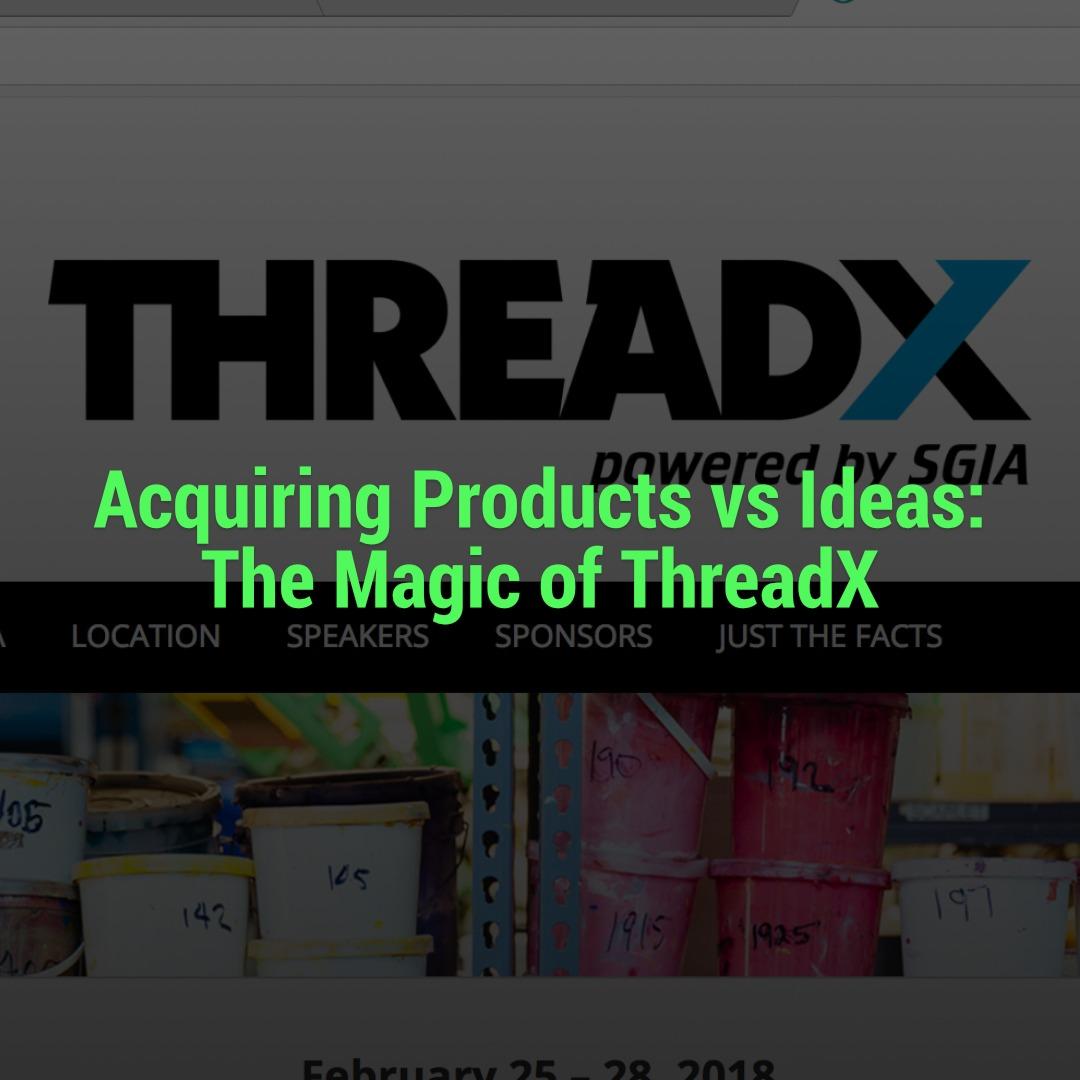 Products vs Ideas: The Magic of ThreadX - Marshall Atkinson