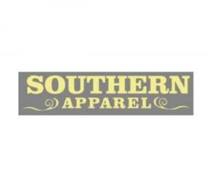 Southern Apparel Gray - Atkinson Consulting Customer