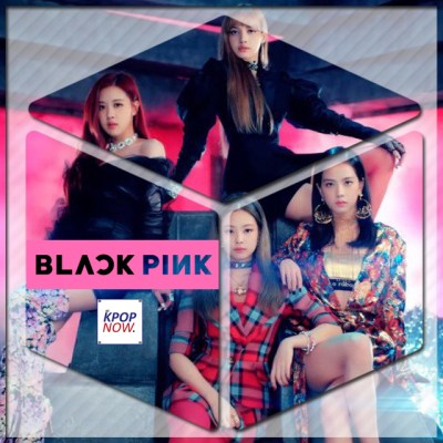BLACKPINK Square Design by At Kpop Now