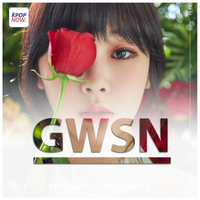 GWSN Fade by AT KPOP NOW