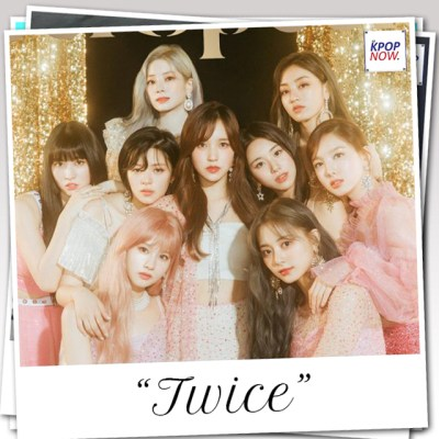 TWICE polaroid by AT KPOP NOW