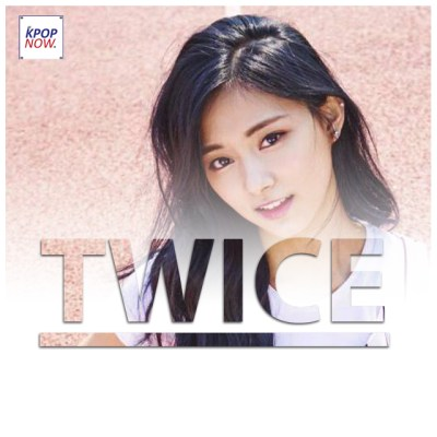 TWICE TZUYU Fade by AT KPOP NOW