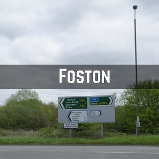 Foston sign link