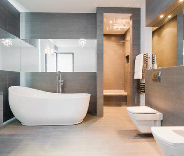 Bathroom Home Design Trends