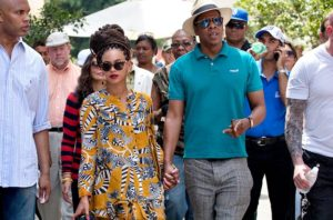 Jay-Z Beyonce Bill passes the house, adds new restrictions on travel to Cuba