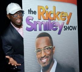 """'The Rickey Smiley Show' Season 2 Episode 5 """"FOTUS"""""""