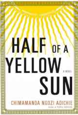 'Half of a Yellow Sun'