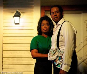 Oprah Winfrey, Forest Whitaker talk racism and the N-word