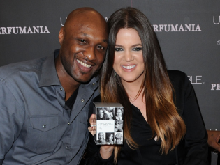 Lamar Odom drug abuse ruining marriage to Khloe K