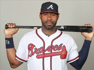 Braves activate Jason Heyward from DL