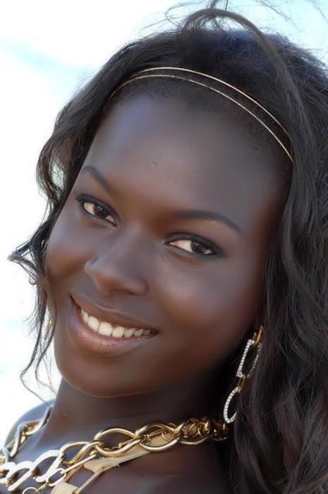 Veronique Boubane