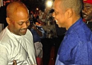 Damon Dash dishes on Jay Z's Magna Carta Holy Grail