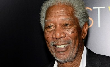 Morgan Freeman speaks on GOP and gay rights