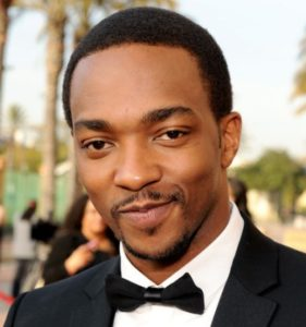 Anthony Mackie arrested for DUI in New York City