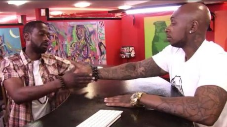 Black Ink Crew Season 2, Episode 6:  You're a Wreck!