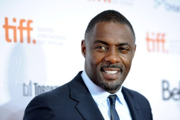 Idris Elba misses press conference for Mandela biopic due to asthma attack