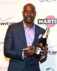 Morris Chestnut the Best Man Holiday
