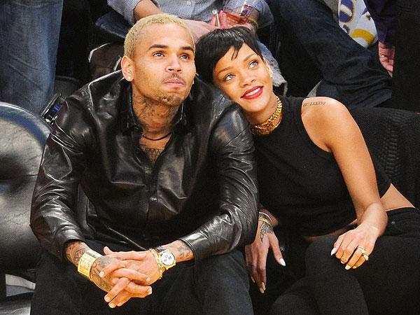Full Version: Chris Brown – Counterfeit (Feat  Rihanna & Wiz