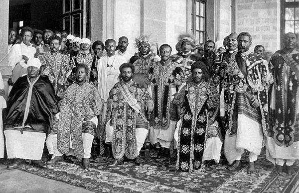 The Ethiopian Empire