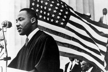 MLK Day celebrations nation wide