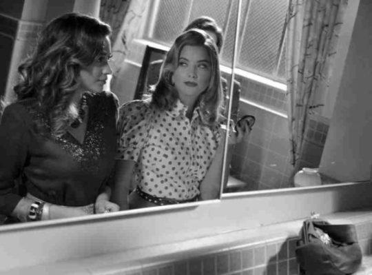 'Pretty Little Liars' Season 4, Episode 19- 'Shadow Play'