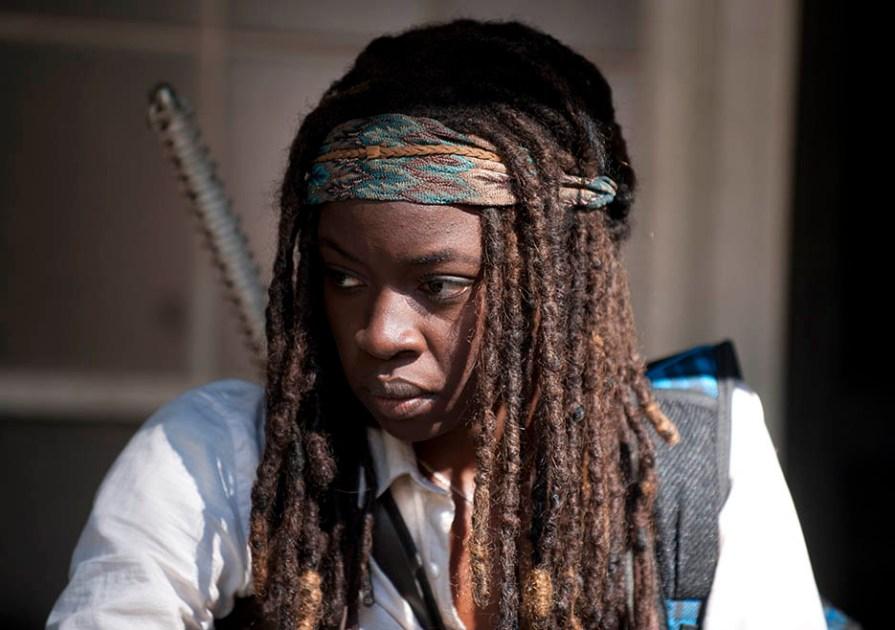 The Walking Dead Season 4 Episode 11: Claimed
