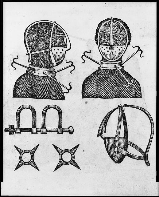 torture mask 1
