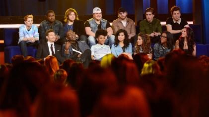 American Idol Season 13, Episode 18: 11 Finalists Perform