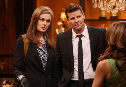 Bones Season 9 Episode 19 The Turn in the Urn