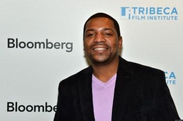 Mekhi Phifer says Black films aren't mainstream