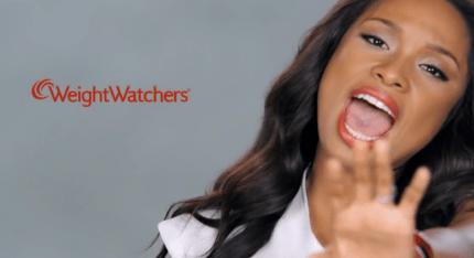 Jennifer Hudson leaves Weight Watchers