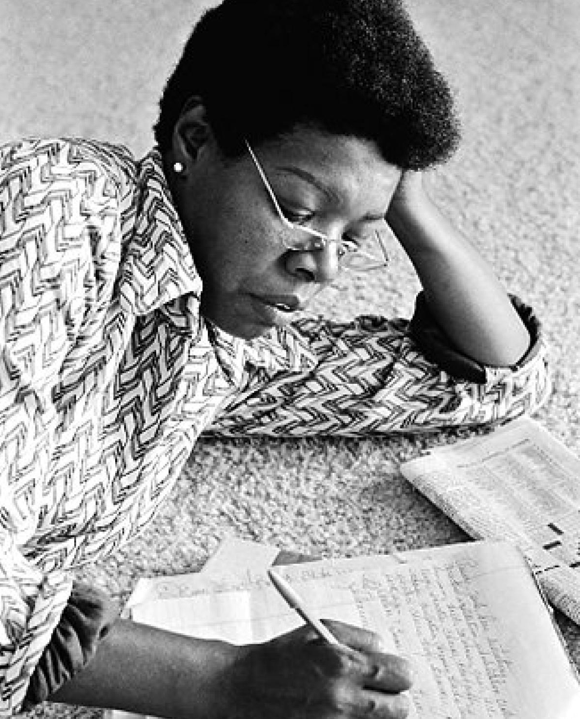 15 Most Interesting Facts About Maya Angelou You May Not