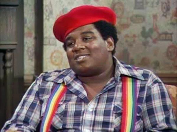 "Fred ""Rerun"" Berry"
