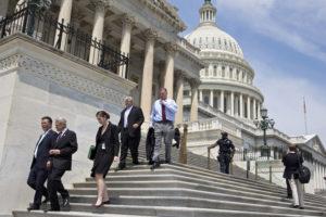 Congress Recess