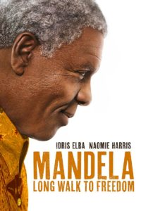 Mandela screenwriter says 12 years of slave used up all the black guilt