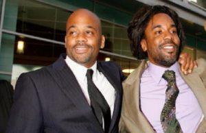 Damon Dash sues Lee Daniels for $2 million