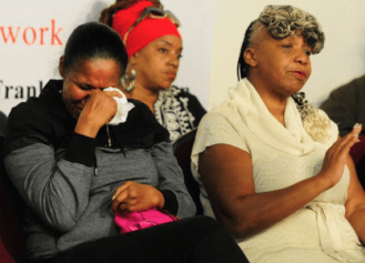 Erica Garner death results in $75 million lawsuit