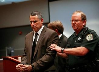 Marcus Faella arrested